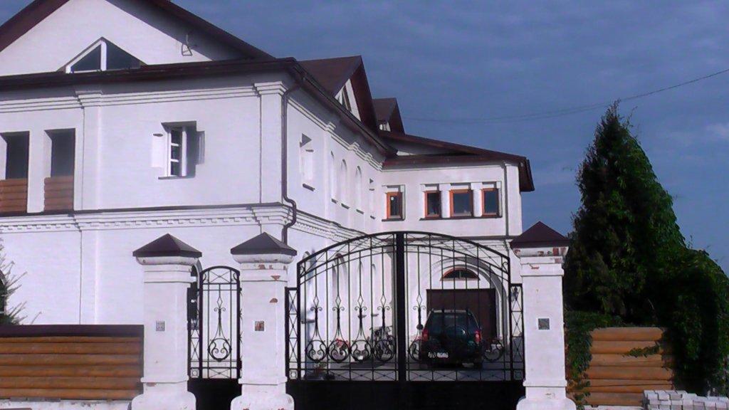 Гостевой дом Попова