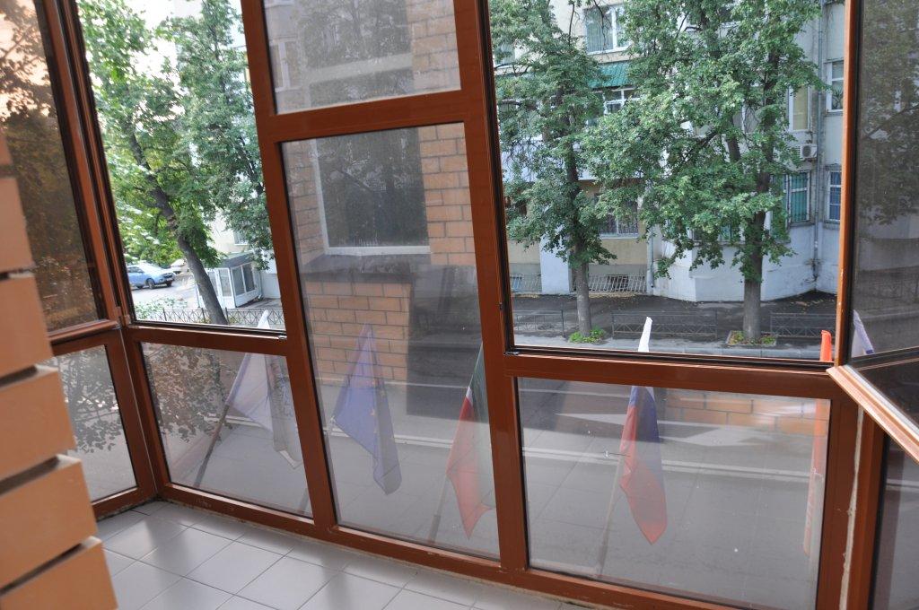 Мини-Отель ВХостеле Кровати в общем номере
