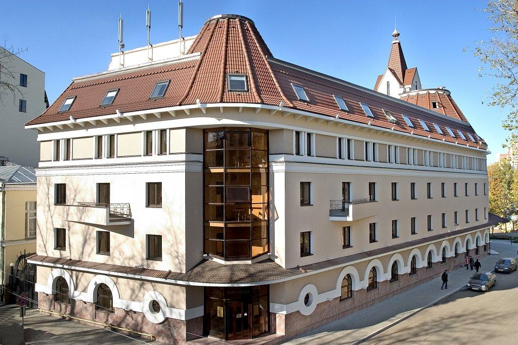Арт отель воронеж фото