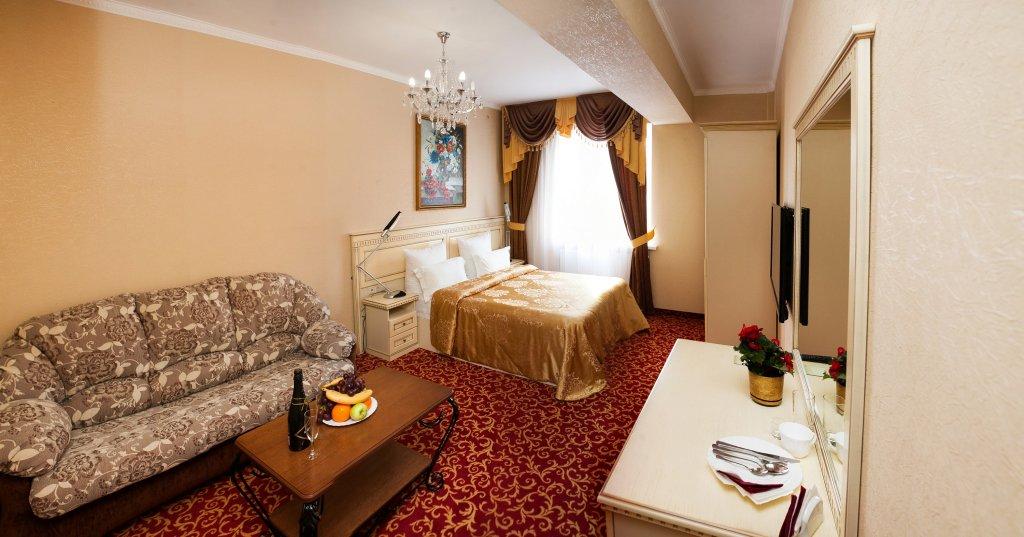 Отель Уют Ripsime Стандартные номера