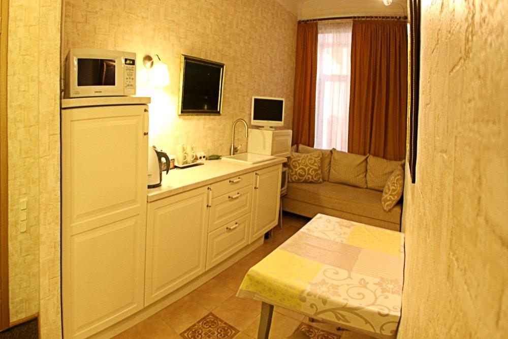 Доминик хаус, Санкт-Петербург
