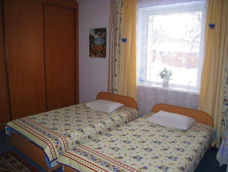 Мини-отель Островок Стандартные номера