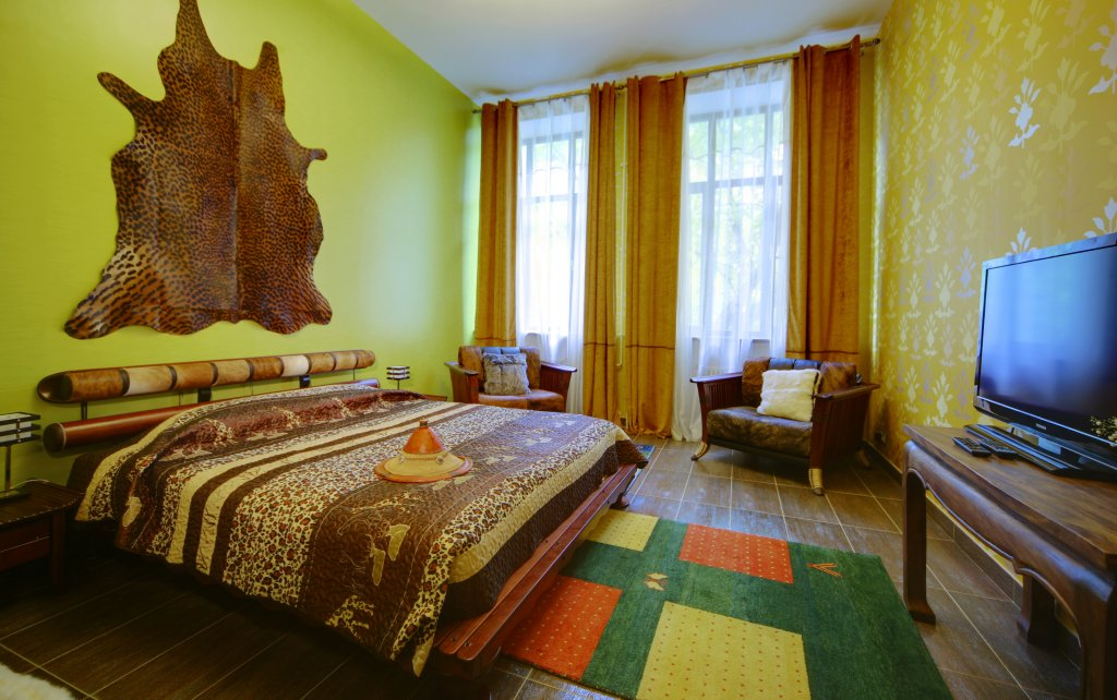 Zodiak Boutique Hotel, Москва