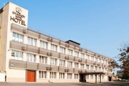 Гостиница Kohl