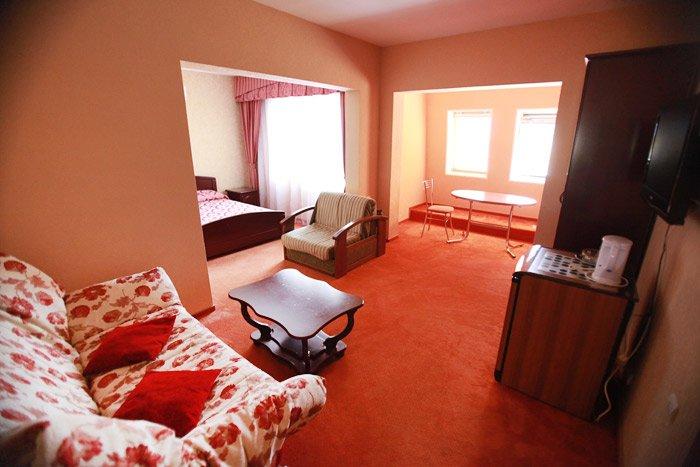 гостиницы дивноморское официальный сайт