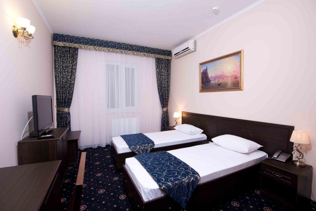 Отель 23Hotel Стандартные номера
