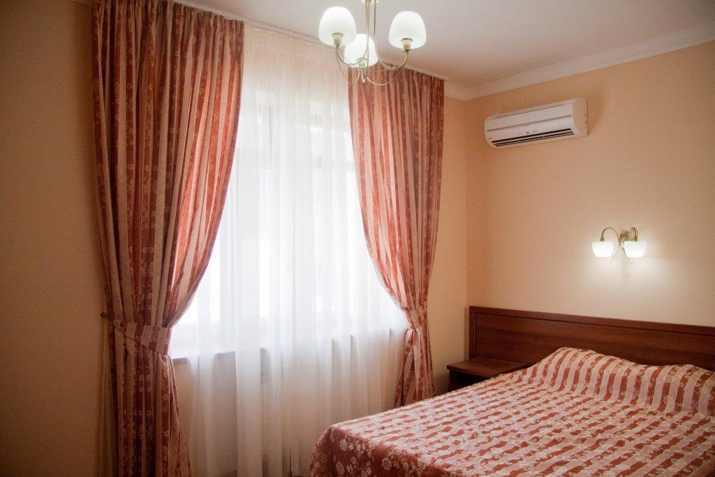 Отель Мальдини Номера категории Эконом