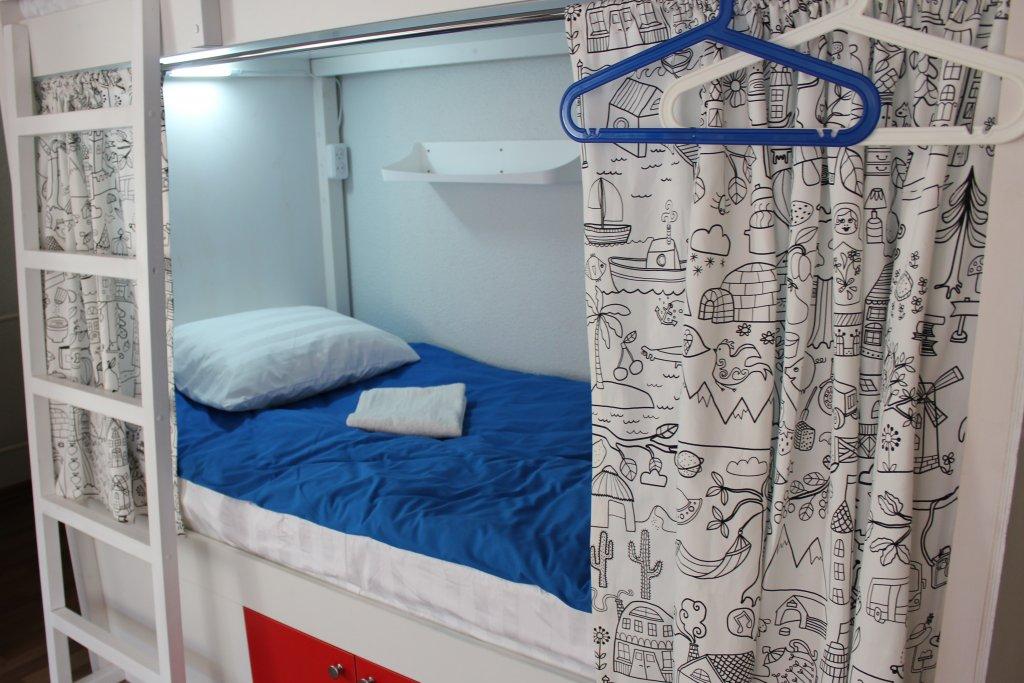 ID Hostel Krasnodar, Краснодар