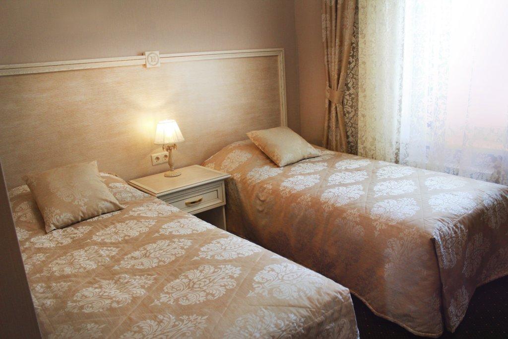 Отель Европа Стандартные номера