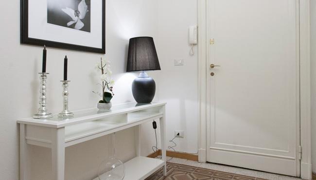 Апартаменты Milan Royal Suites Улучшенные апартаменты