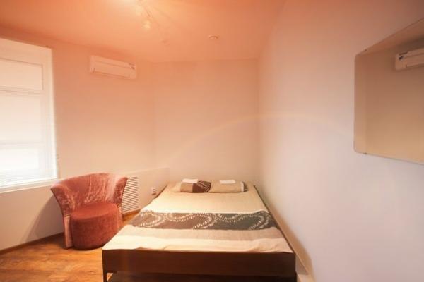Мини-Отель ВХостеле Номера с общей ванной комнатой