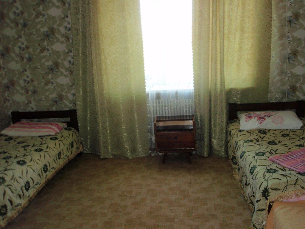 Хостел на Залесской Номера с общей ванной комнатой
