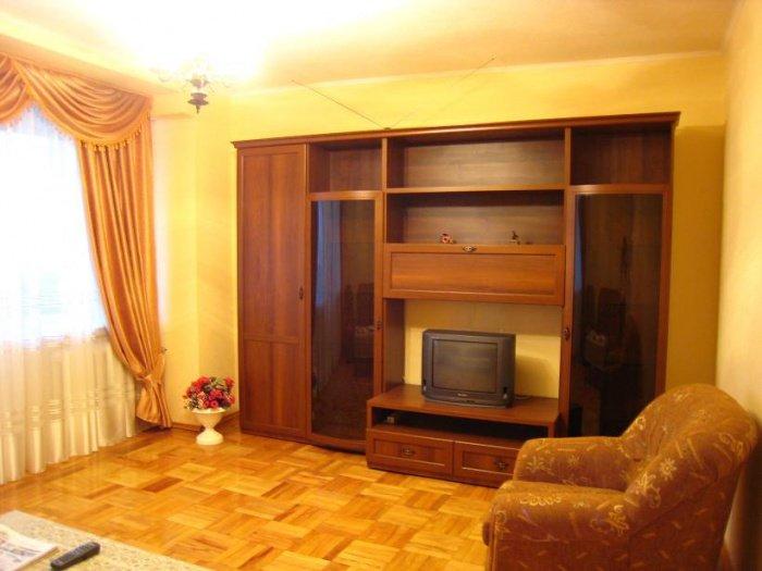 Апартаменты Альянс на Соколова