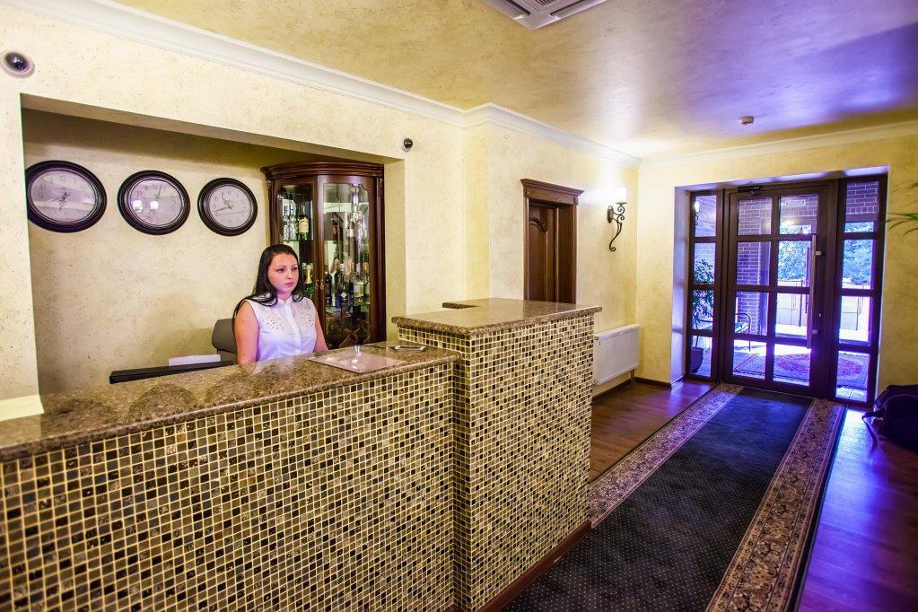 Мини-отель Скрипка, Краснодар