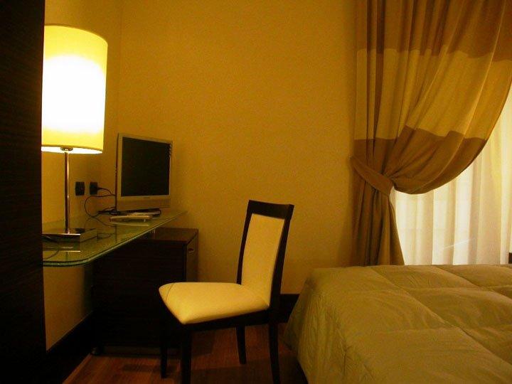 Отель The Strand Стандартные номера