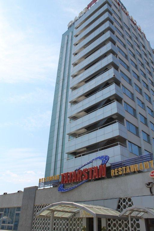 Гостиничный комплекс Татарстан