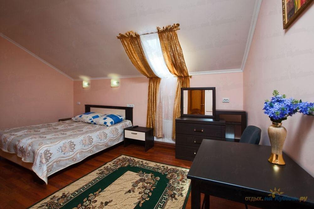Отель Натали, Краснодар