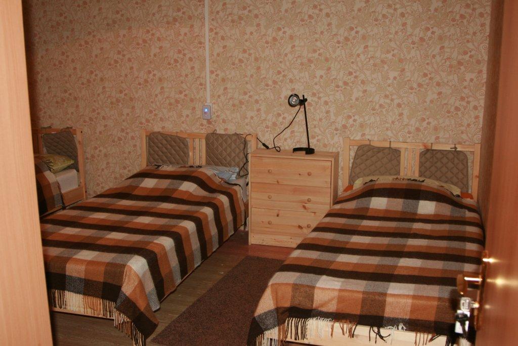 Рандеву Номера с общей ванной комнатой