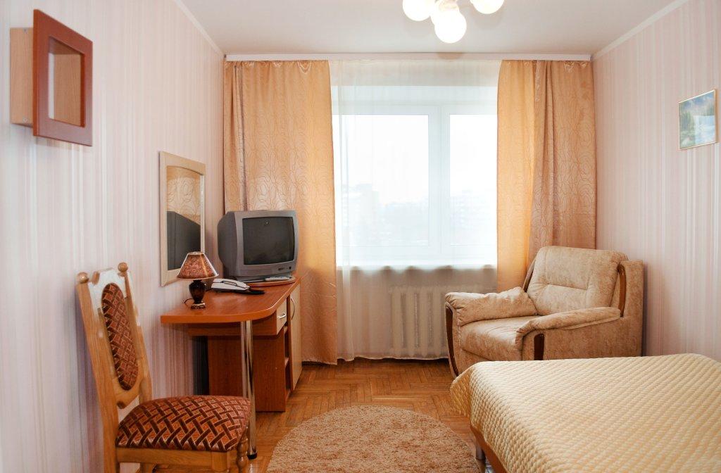 Гостиница Турист, Могилев