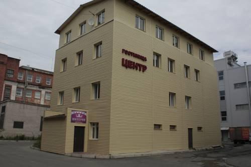 Гостиница Центр