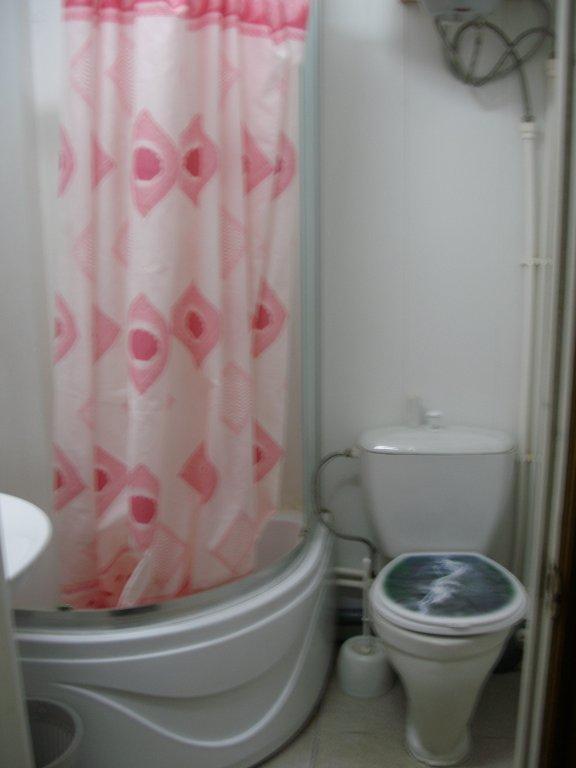 Пансионат Усадьба Федорова Номера с общей ванной комнатой