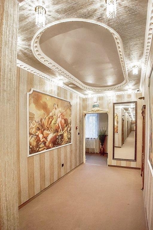 Отель Прага, Краснодар