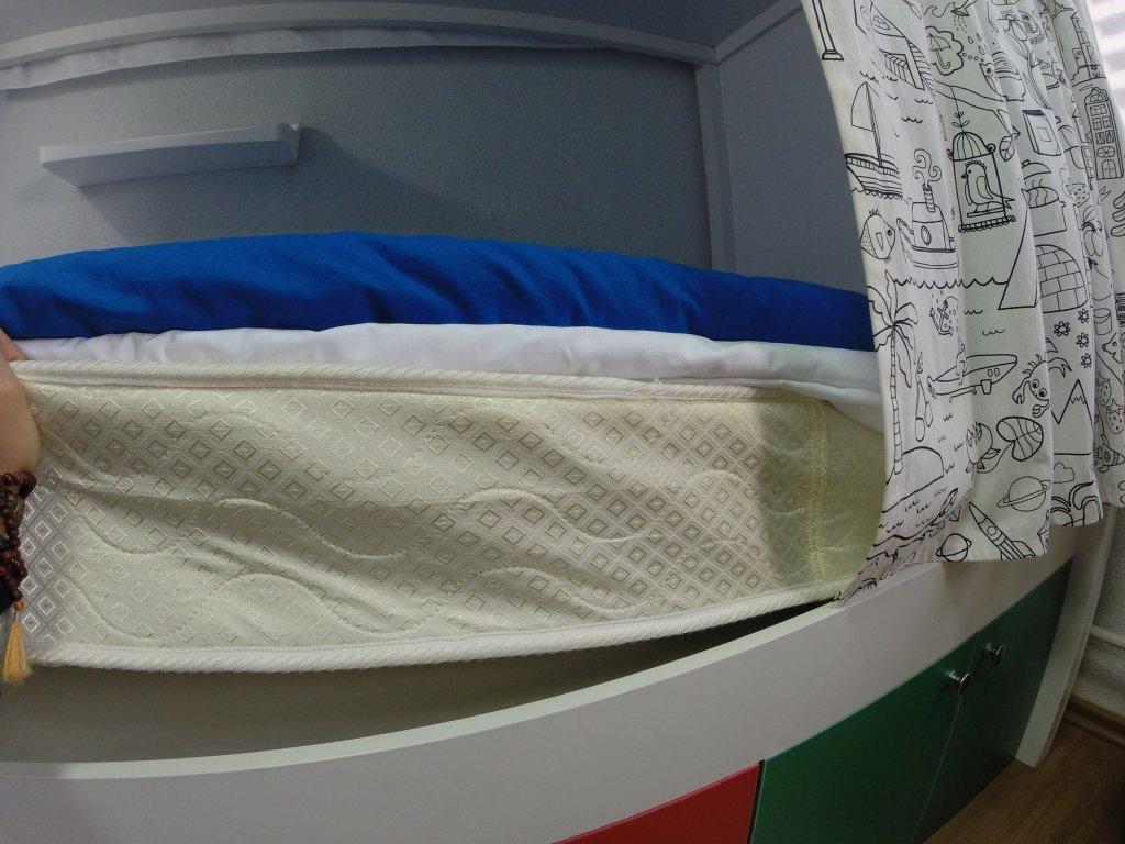 ID Hostel Krasnodar Кровати в женском общем номере