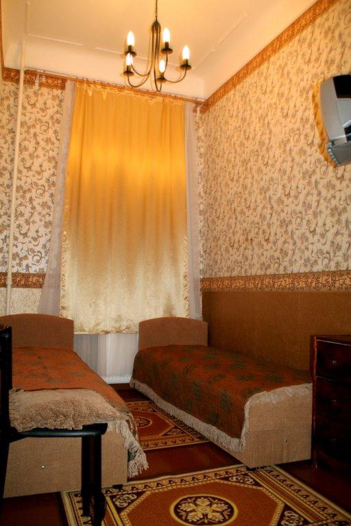 Мини-отель Old Flat Стандартные номера
