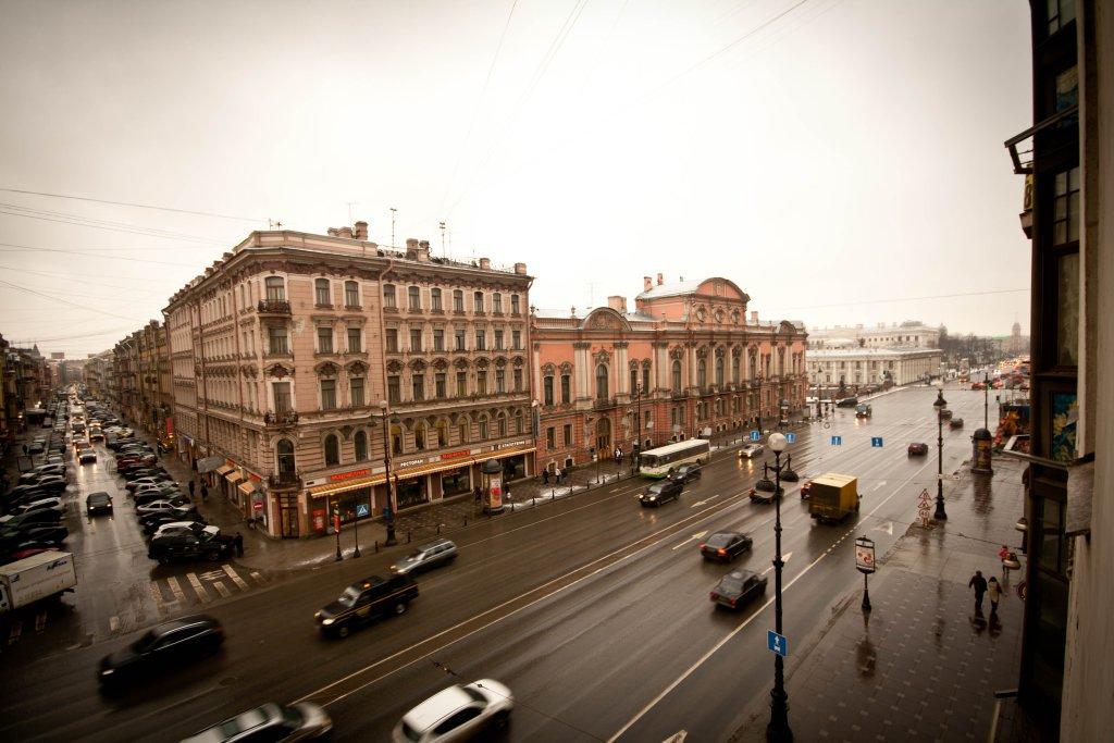 Мини-отель Невский 72, Санкт-Петербург