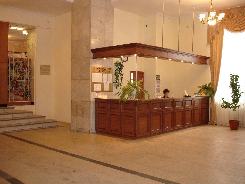 гостиницы курска центральная