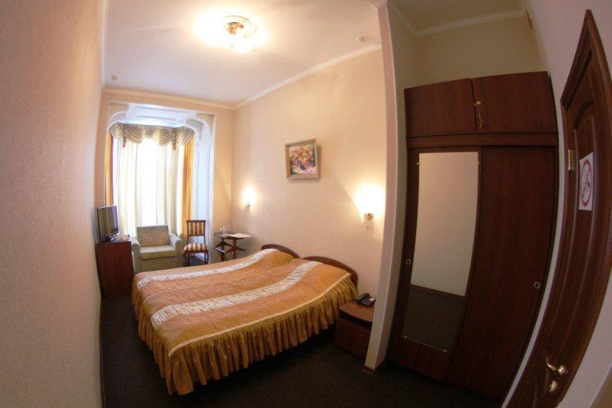 Мини-гостиница Роял Антарес Полулюксы