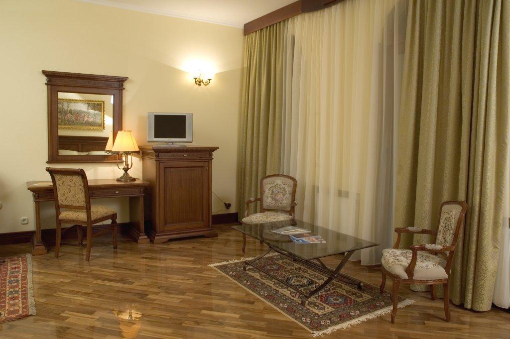 Каспий Отель Днепропетровск Студии