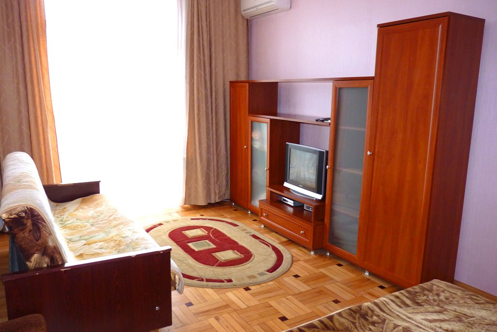 Charming Apartments Студии