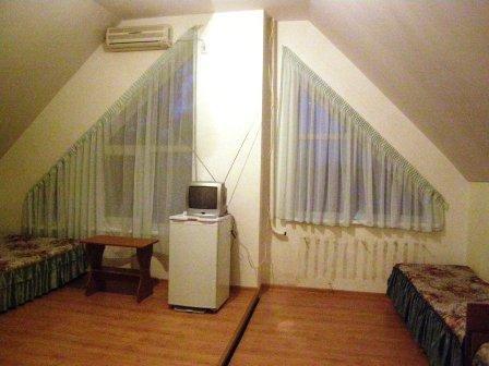 Гостевой дом Олимп Стандартные номера