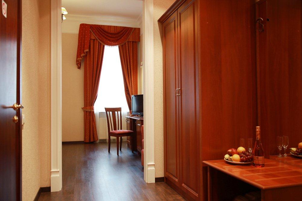 Отель Мартин Style Номера Делюкс