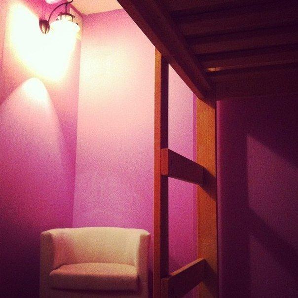 Хостел I&I Номера с общей ванной комнатой