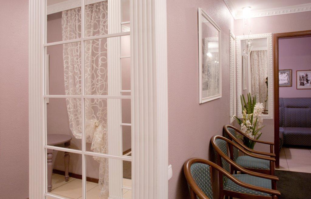 Вернисаж Отель, Санкт-Петербург