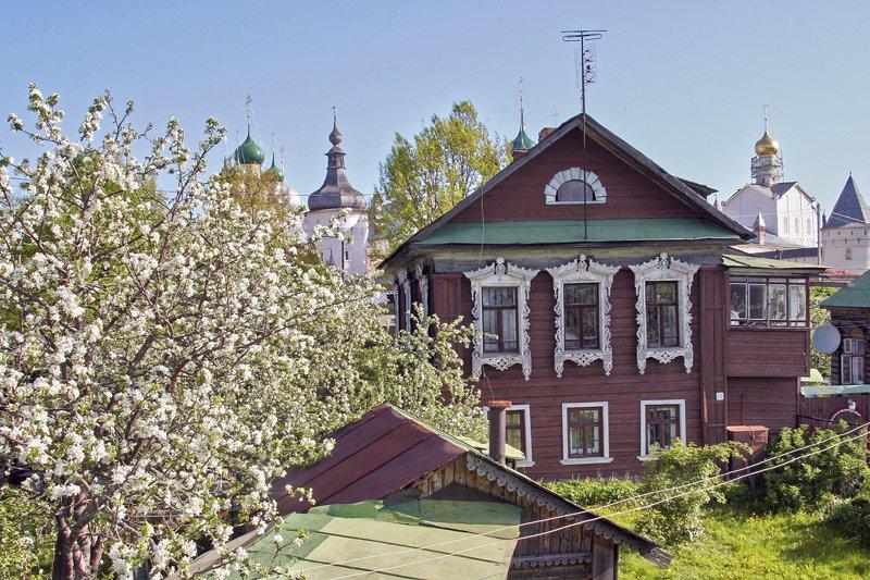 Гостевой дом Хорс, Ростов Великий
