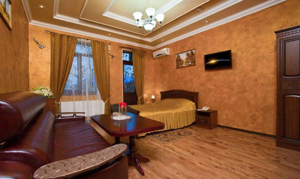 Отель Royal Полулюксы