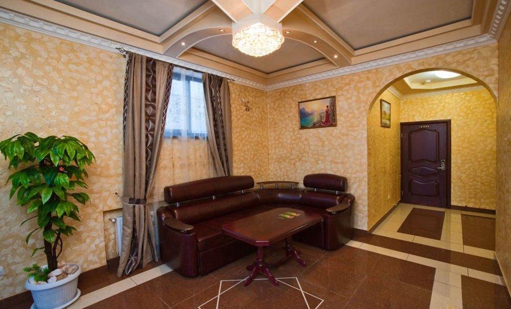 Отель Royal, Краснодар