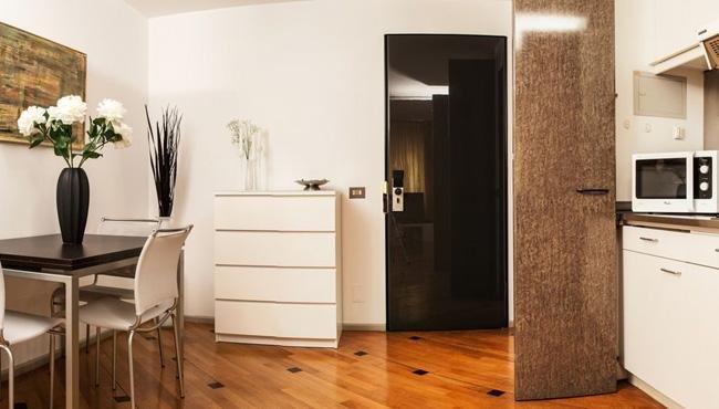 Апартаменты Milan Royal Suites Полулюксы
