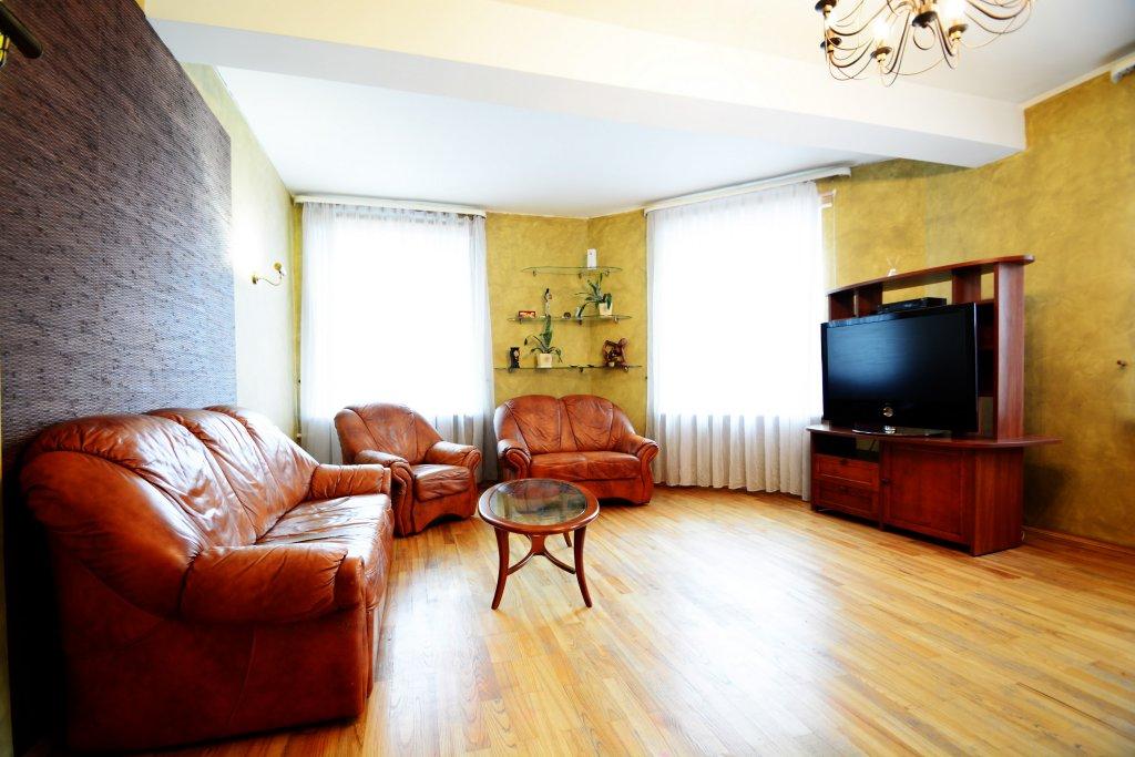 Апартаменты Aparton Апартаменты