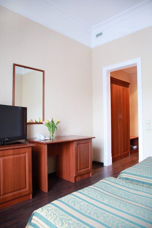 Отель Мартин Style Стандартные номера