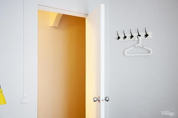 Хостел Дом Номера с общей ванной комнатой