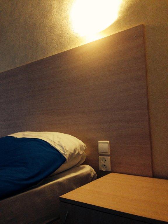 ID Hostel Krasnodar Стандартные номера