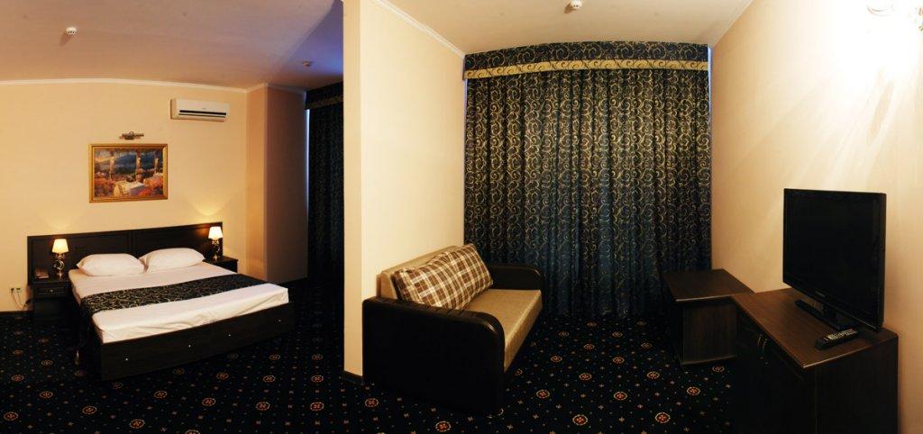 Отель 23Hotel Студии