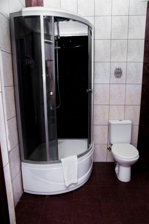 Гостевой дом Феникс Стандартные номера