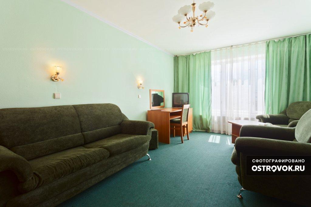 Гостиница Байкал, Москва