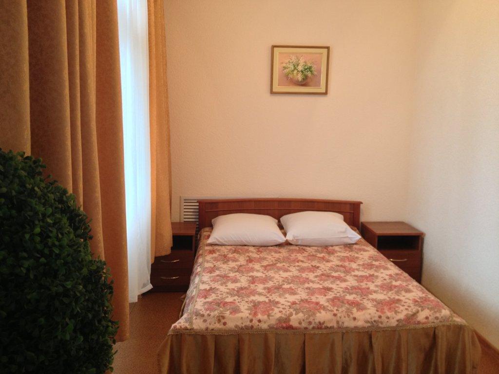 мини отель экос: