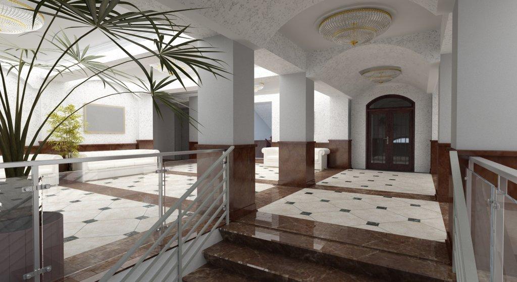 Корона Отель, Магнитогорск